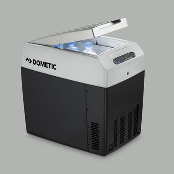 Dometic TropiCool TCX 21 - Glacière thermoélectrique portable, 20 l