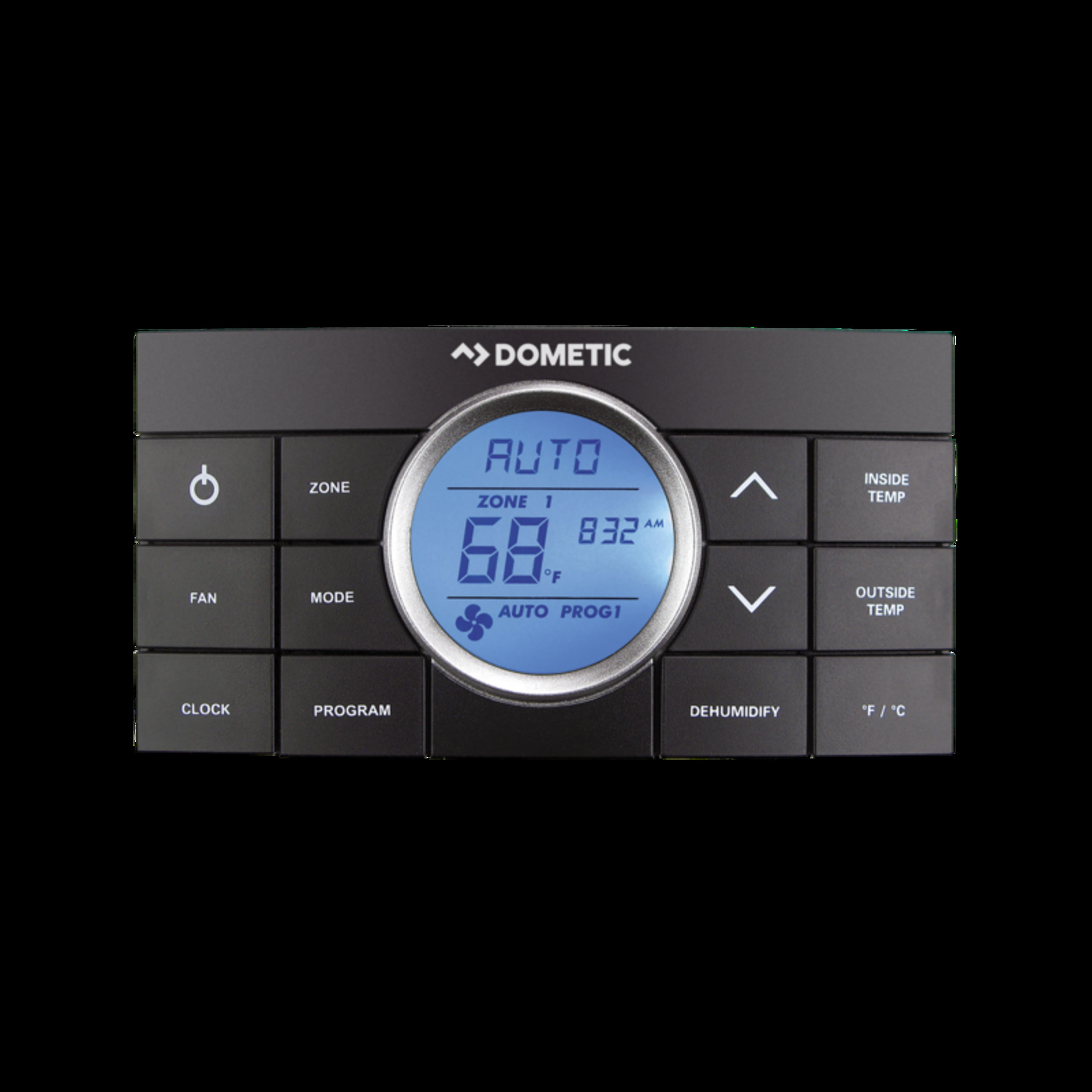 CCC Comfort Control Thermostat