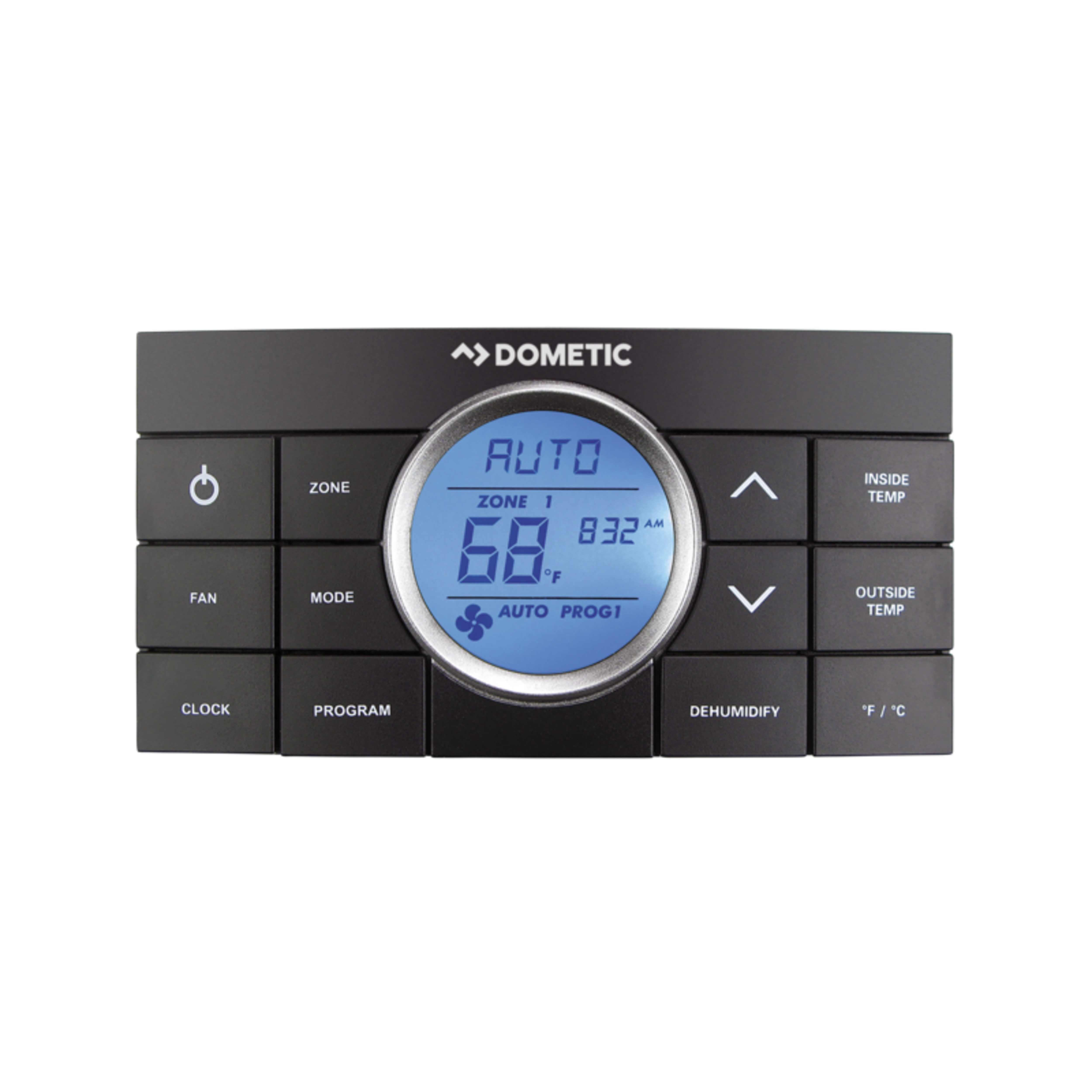 dometic comfort control center multi zone ccc thermostat in white Duo Therm RV Thermostat Wiring