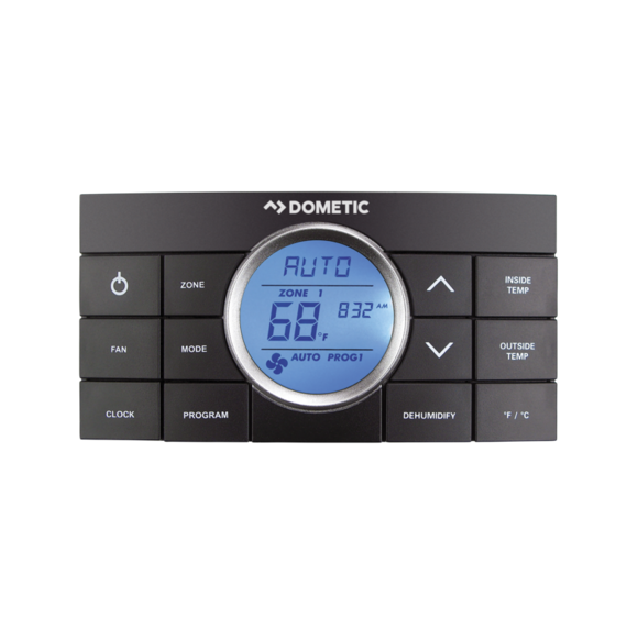 Dometic Comfort Control Center