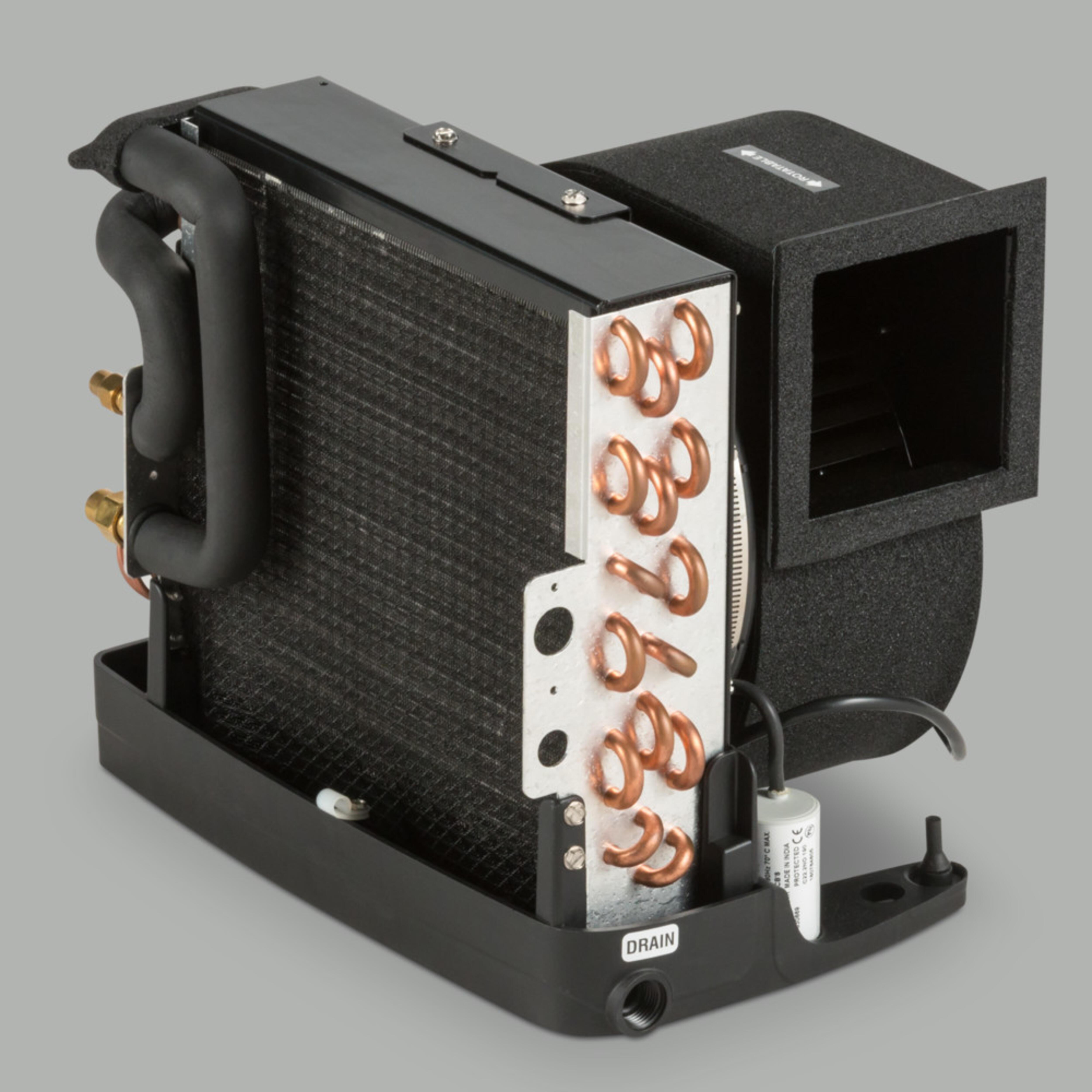 Dometic Turbovap TVE