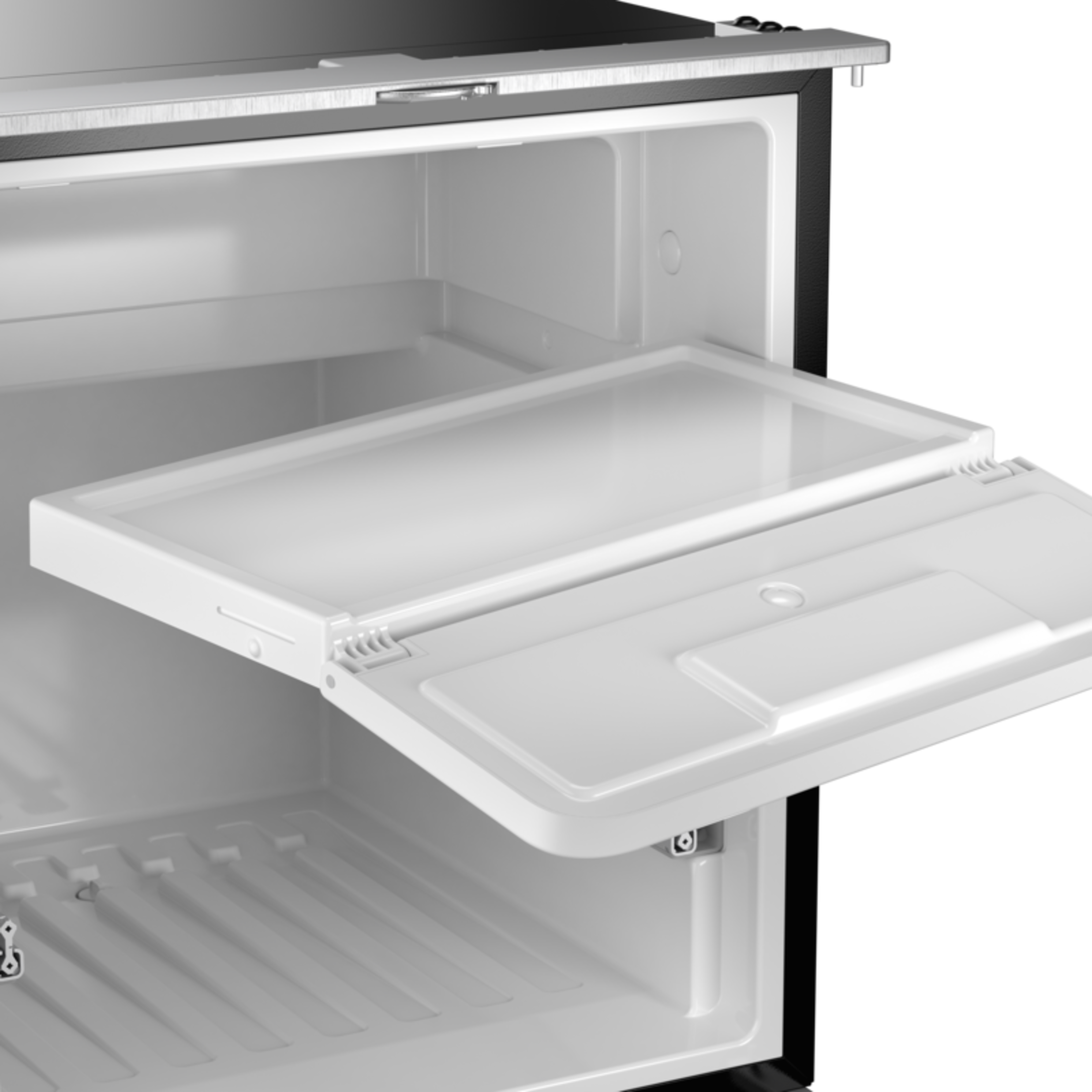 Drawer fridge & freezer