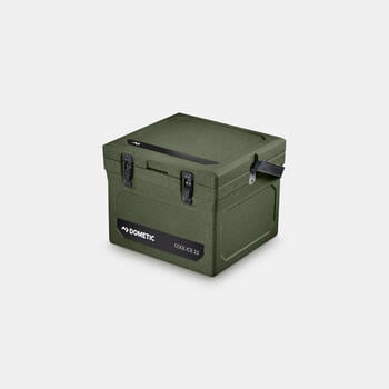 Dometic Cool-Ice WCI 22 - Isolierbox, 22 l, grün