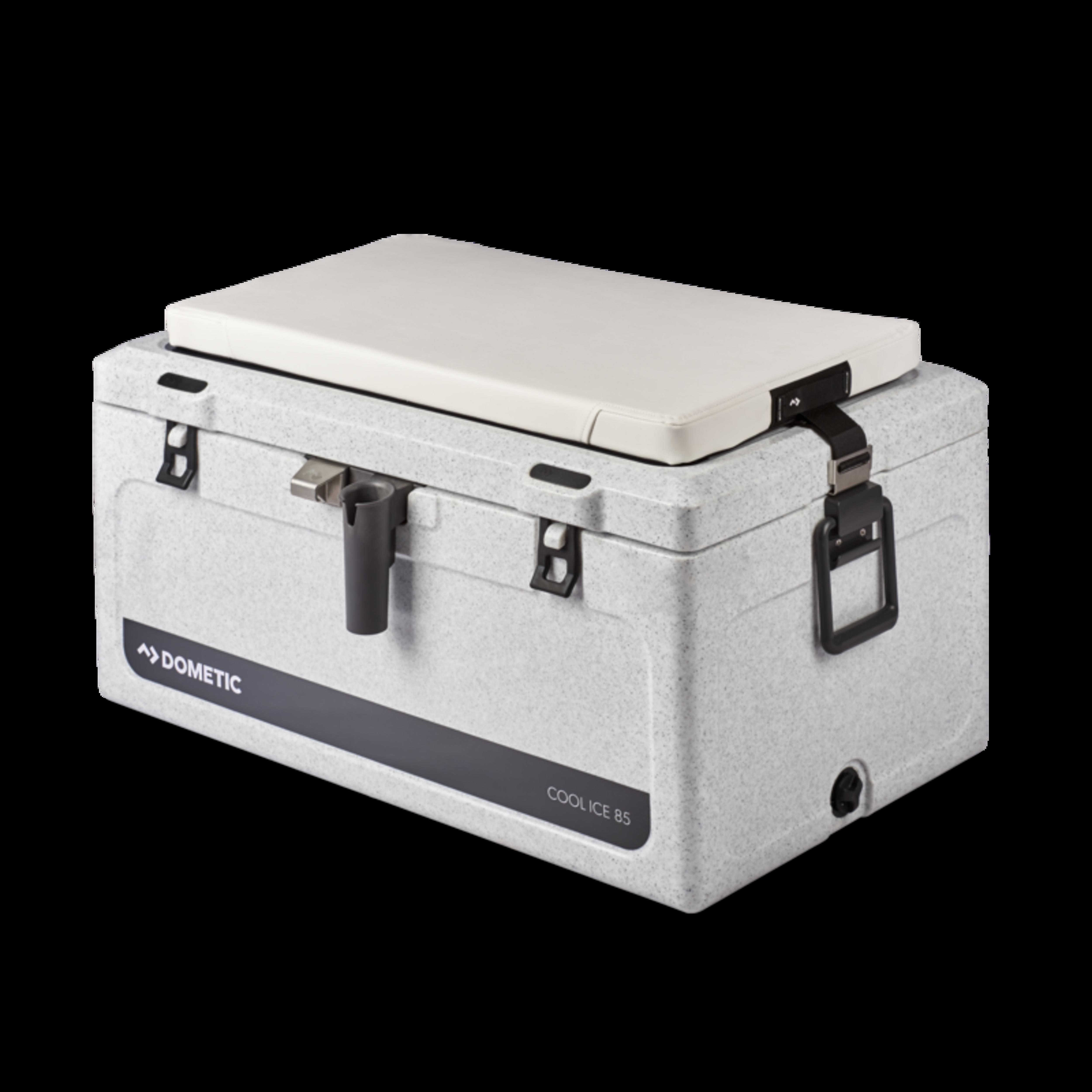 CI Icebox Accessories