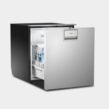 Dometic CoolMatic CRX 65DS - Pull-out fridge and freezer, 12 V and 24 V DC