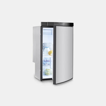 Dometic RM 8501 - Absorption Refrigerator, 3.5 cu ft, left hinged