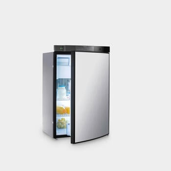 Dometic RM 8401 - Absorption refrigerator, 95 l, left hinged, MES
