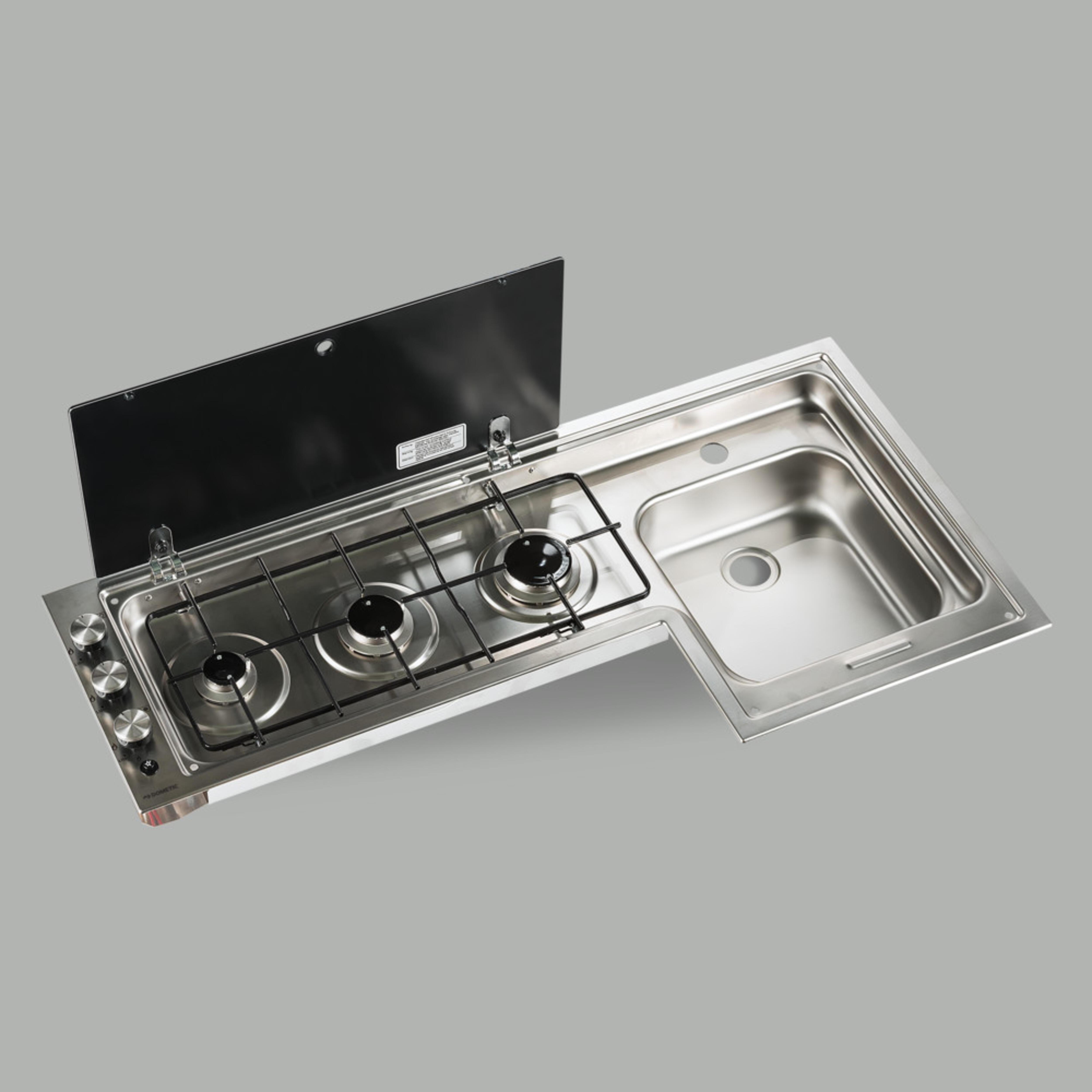 Dometic Range/Sink Combination