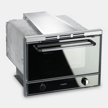 Dometic OV 1800 - Built-in gas oven, 18 l capacity