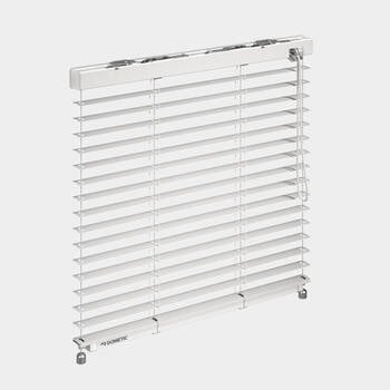 Dometic Oceanair Skyvenetian Alloy - Venetian blind suitable for multiple applications
