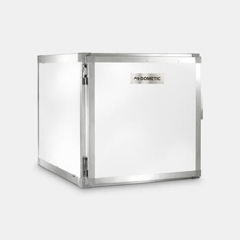 Dometic FO 800NC - Frontlader-Kühlcontainer, 868 l