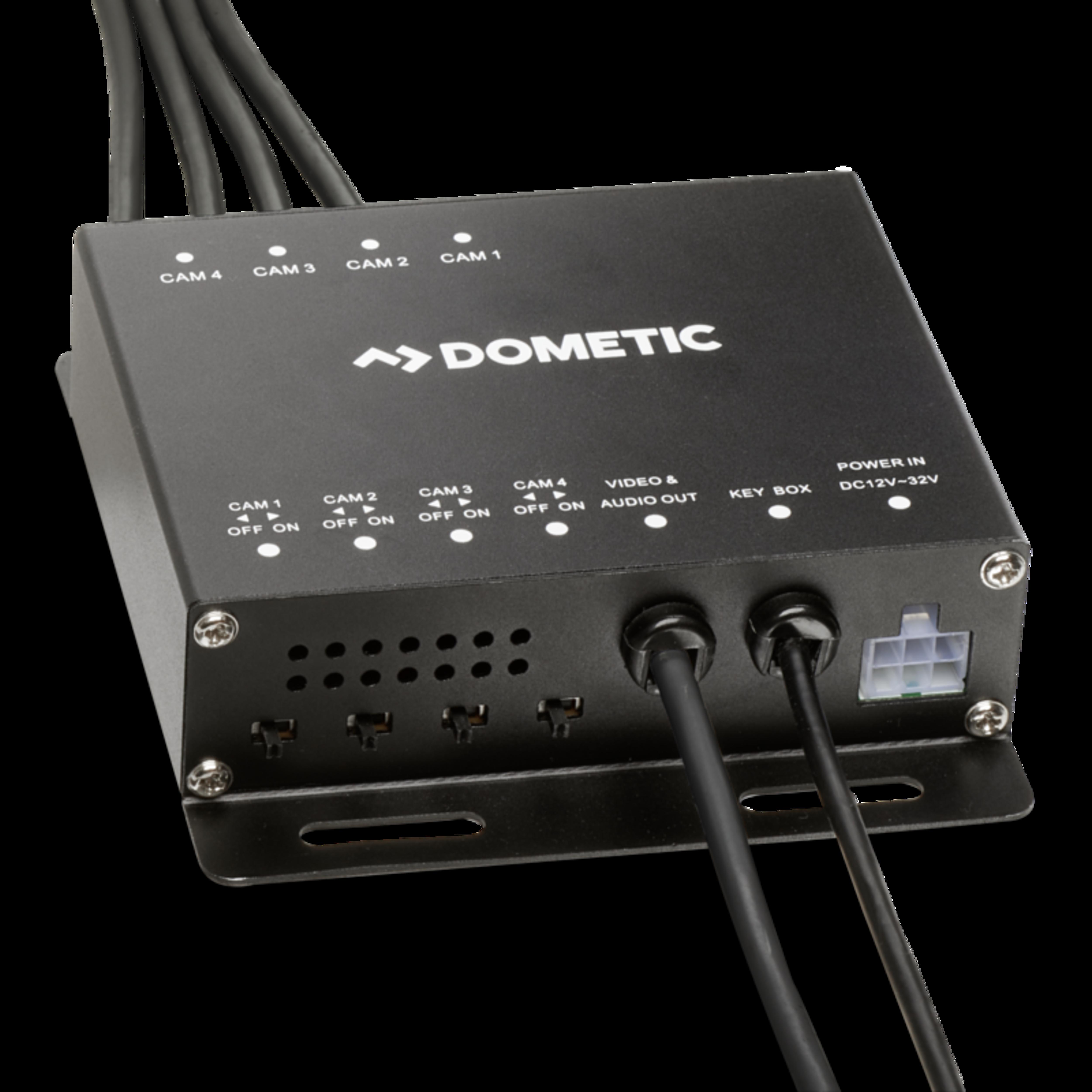 Dometic PerfectView VS 400