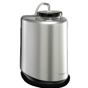 Splitter nya ᐅ Eleganta mjölkkylare för din kaffebryggare och kaffemaskin | ZQ-09