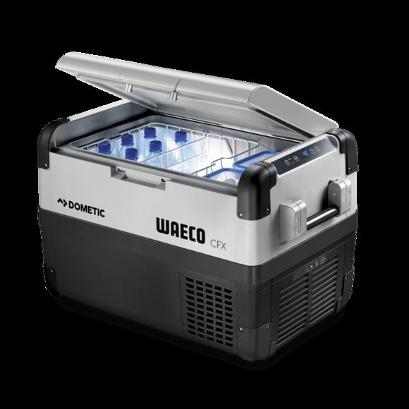 Dometic Waeco CFX 50W Portable fridge/freezer, 72 cans