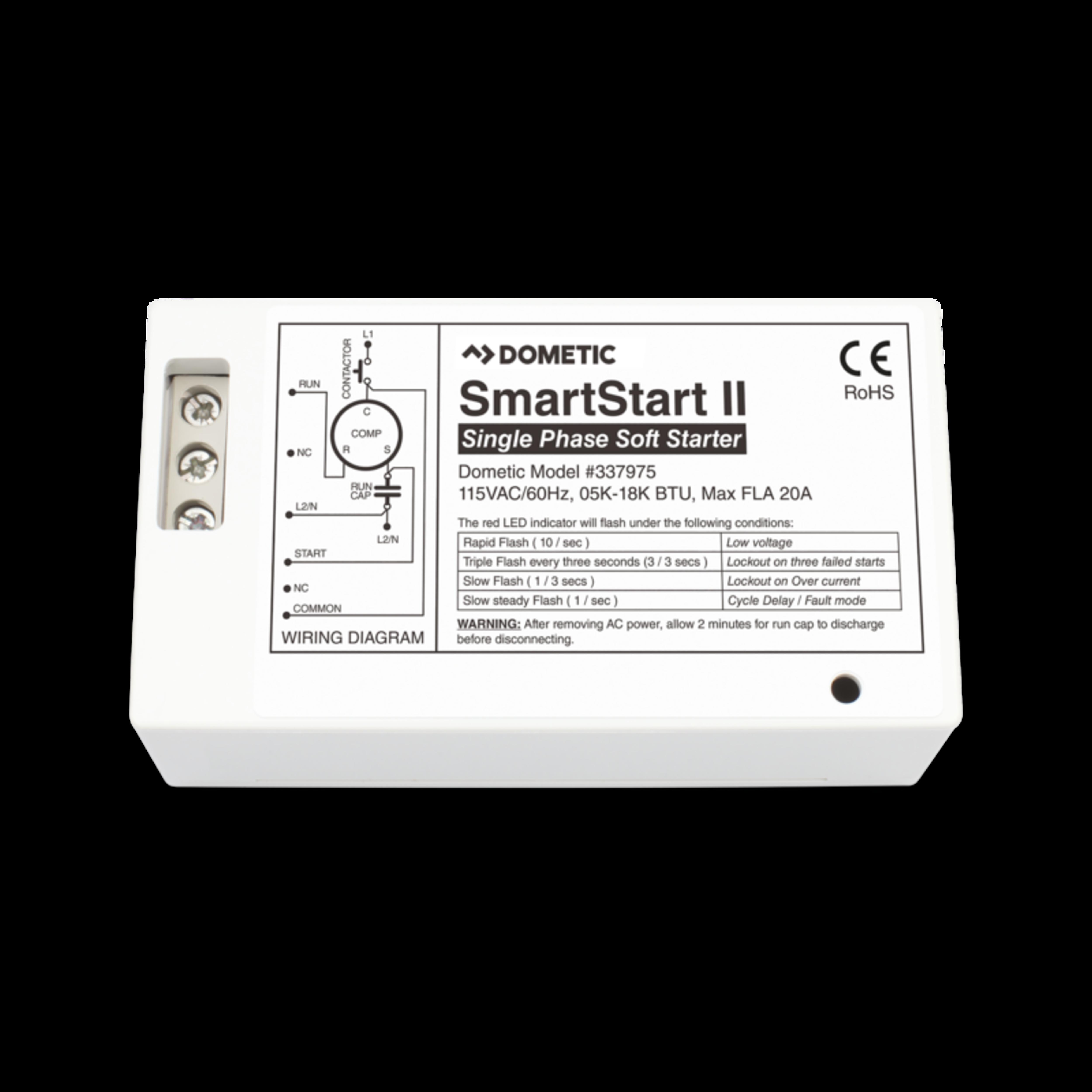 Dometic SmartStart II