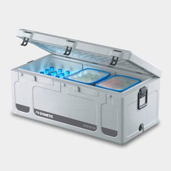 Dometic Cool-Ice CI 110 - Isolierbox, 111 l