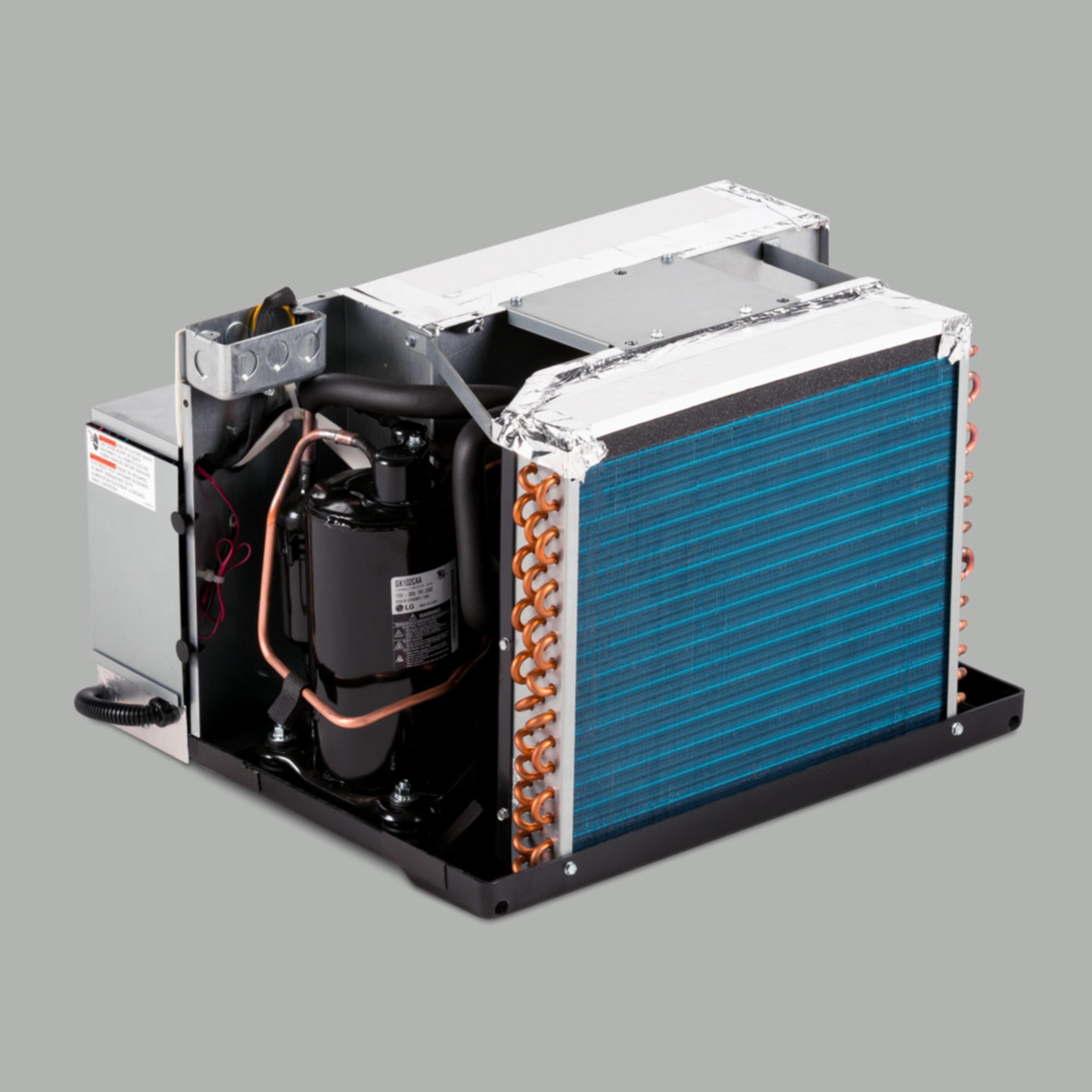 Dometic ac heater element