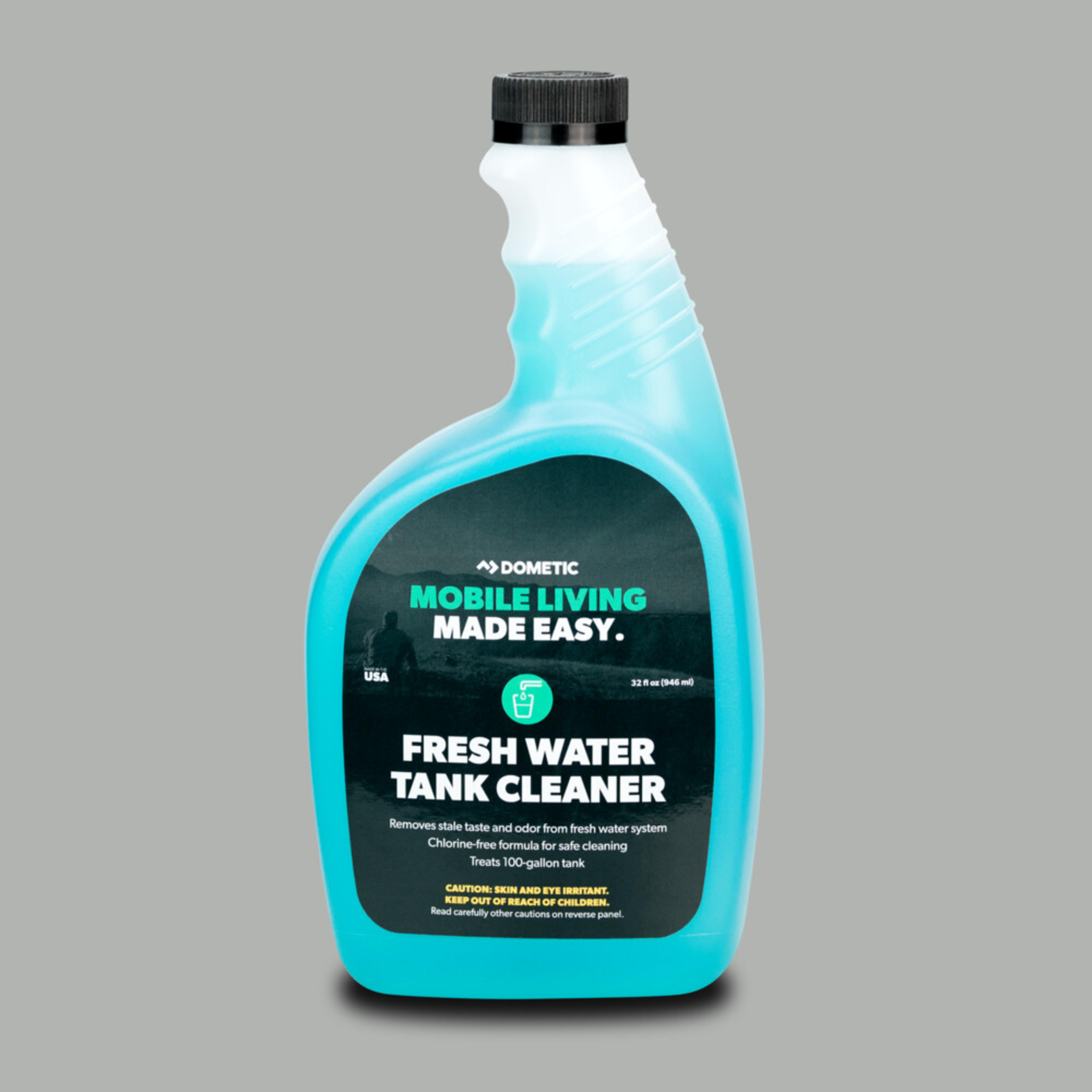 Dometic Fresh Water Tank Cleaner