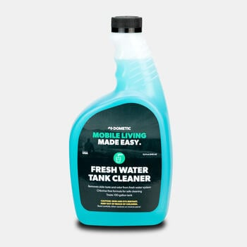 Dometic Fresh Water Tank Cleaner - Fresh Water Tank Cleaner 26 Oz. / 8CS