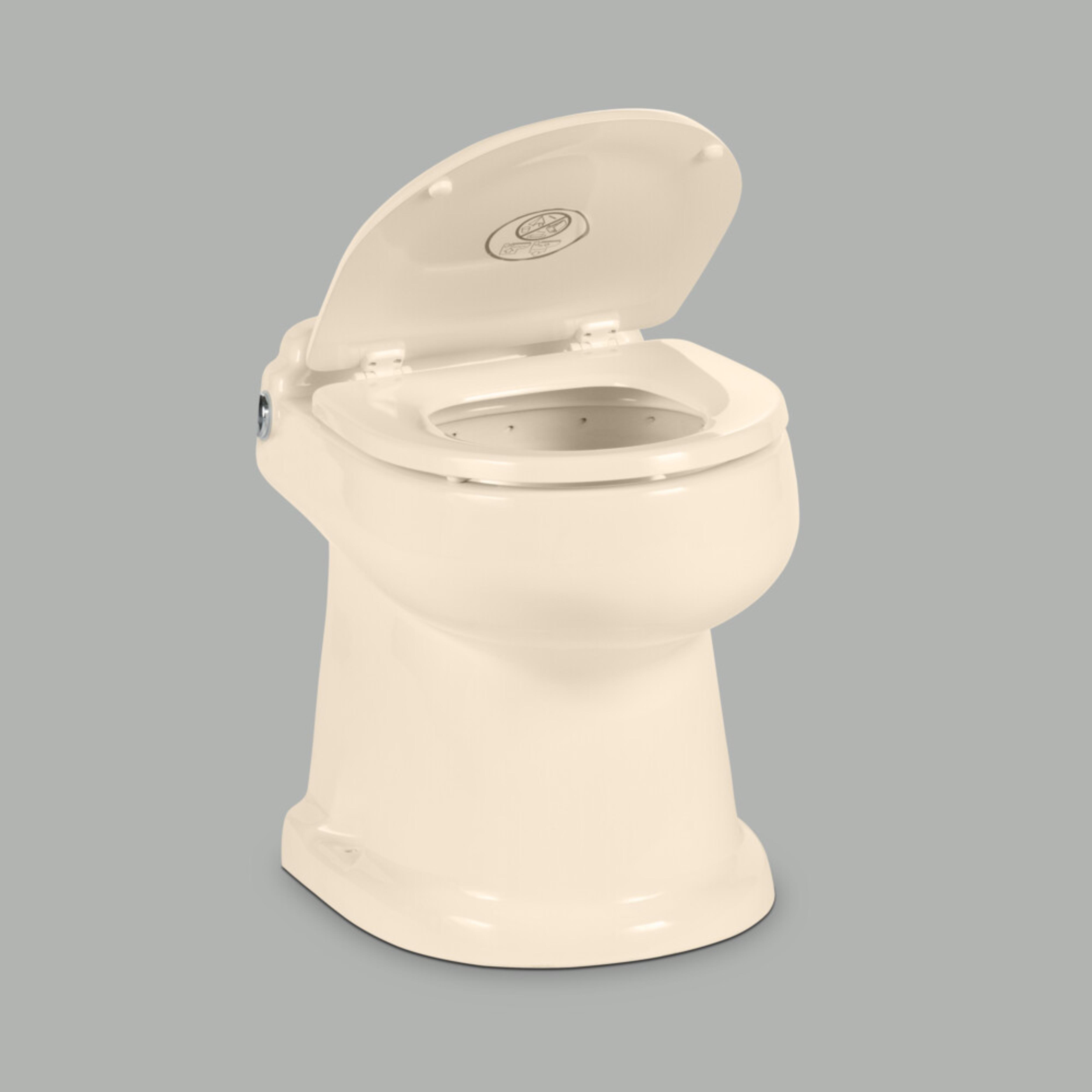 Dometic 4410 Toilet