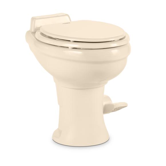 Dometic 320 - Toilet Standard 18