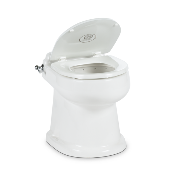 Dometic 4310 Toilet