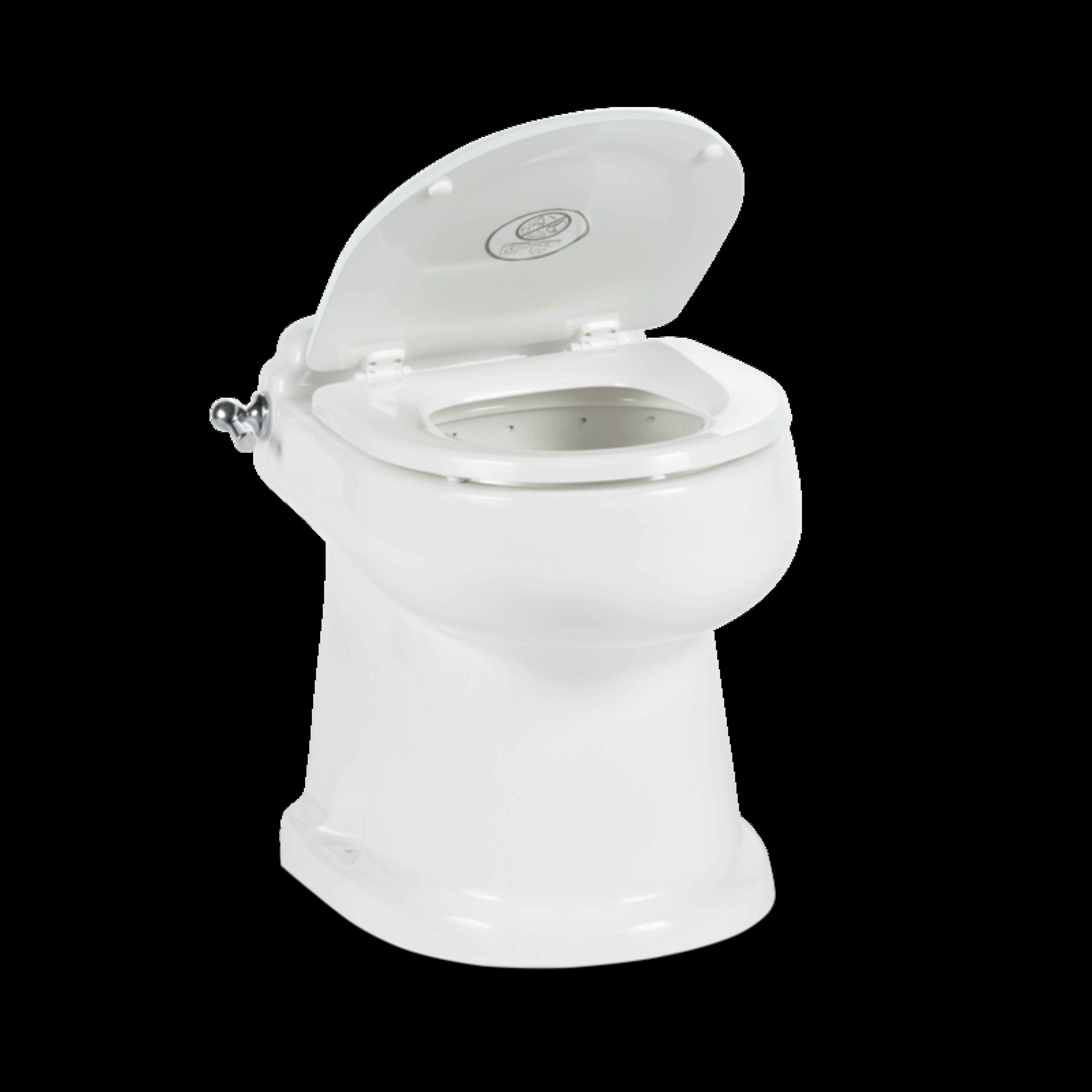 Dometic 4310S Toilet