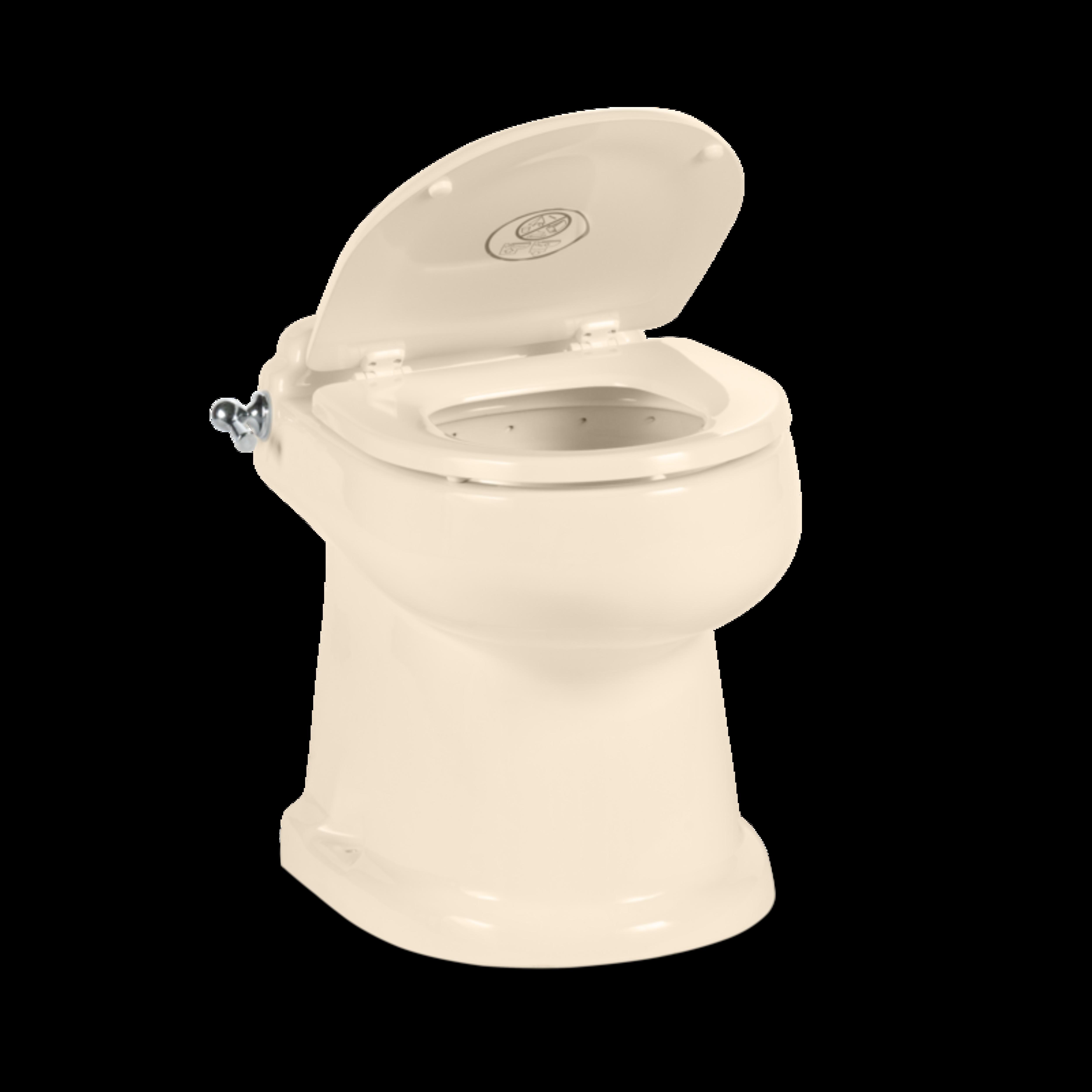 Dometic 4310 Toilet