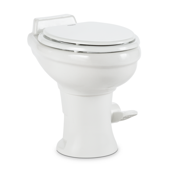 Astonishing Dometic 320 Toilet Standard 18 Height White Caraccident5 Cool Chair Designs And Ideas Caraccident5Info