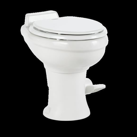 Awe Inspiring Dometic 320 Toilet Standard 18 Height White Customarchery Wood Chair Design Ideas Customarcherynet