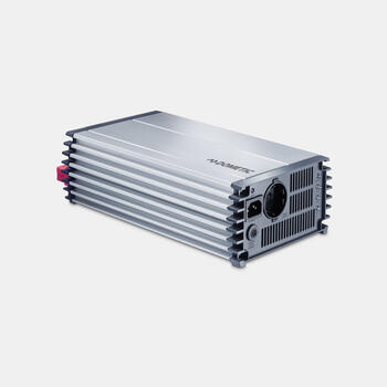 Dometic PerfectPower PP 1002 - Inverter, 1000 W, 12 V