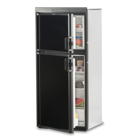 Dometic Americana Refrigerator 8 Cu Ft Capacity