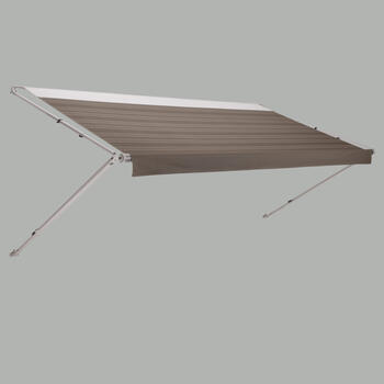 ᐅ Wall Mounted RV Awnings - Stay Protected | Dometic