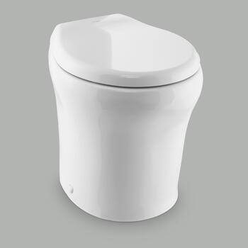 Bra Toaletter för fritidsfordon | Dometic KD-01