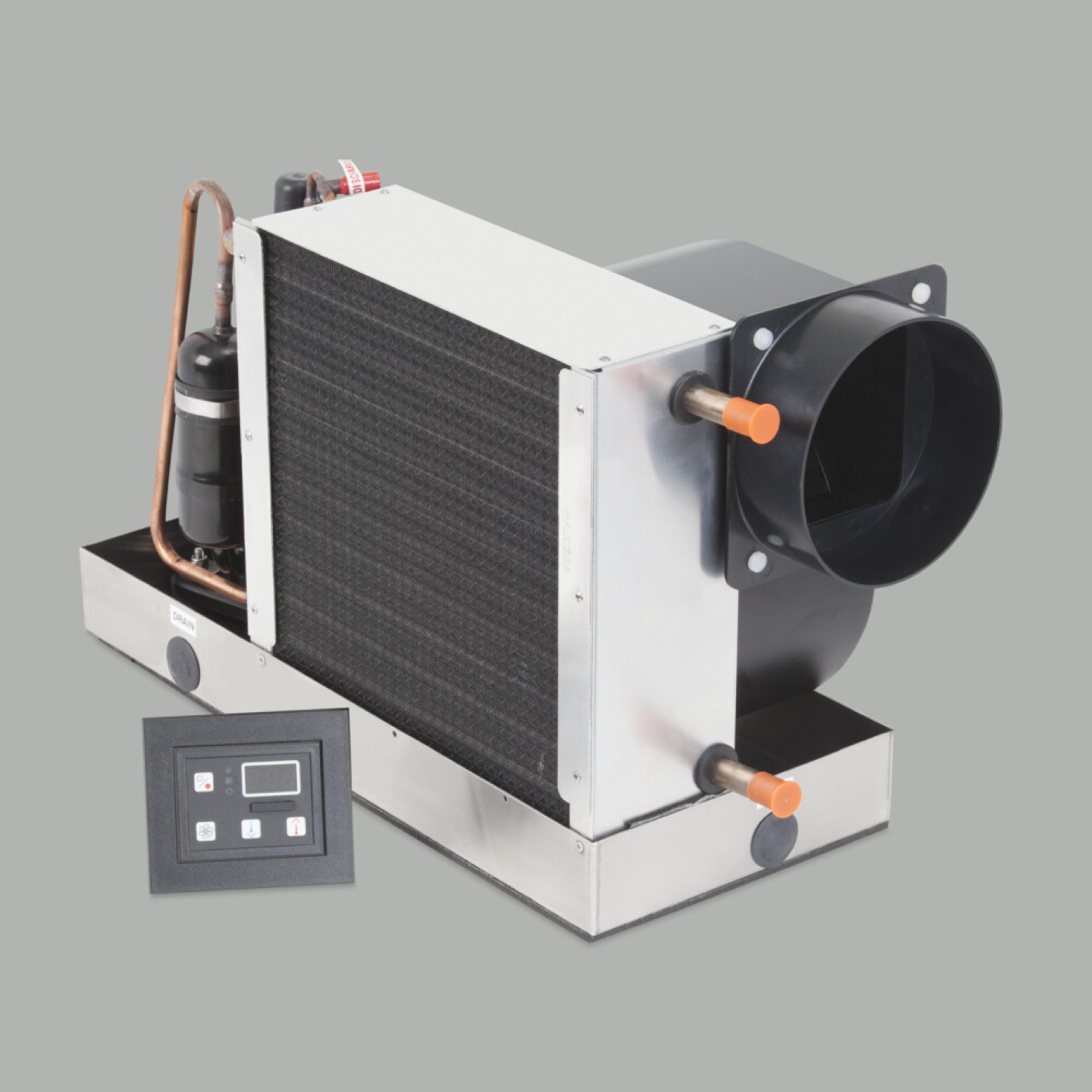 Dometic EnviroComfort Dual Duct Kit 6k A//C