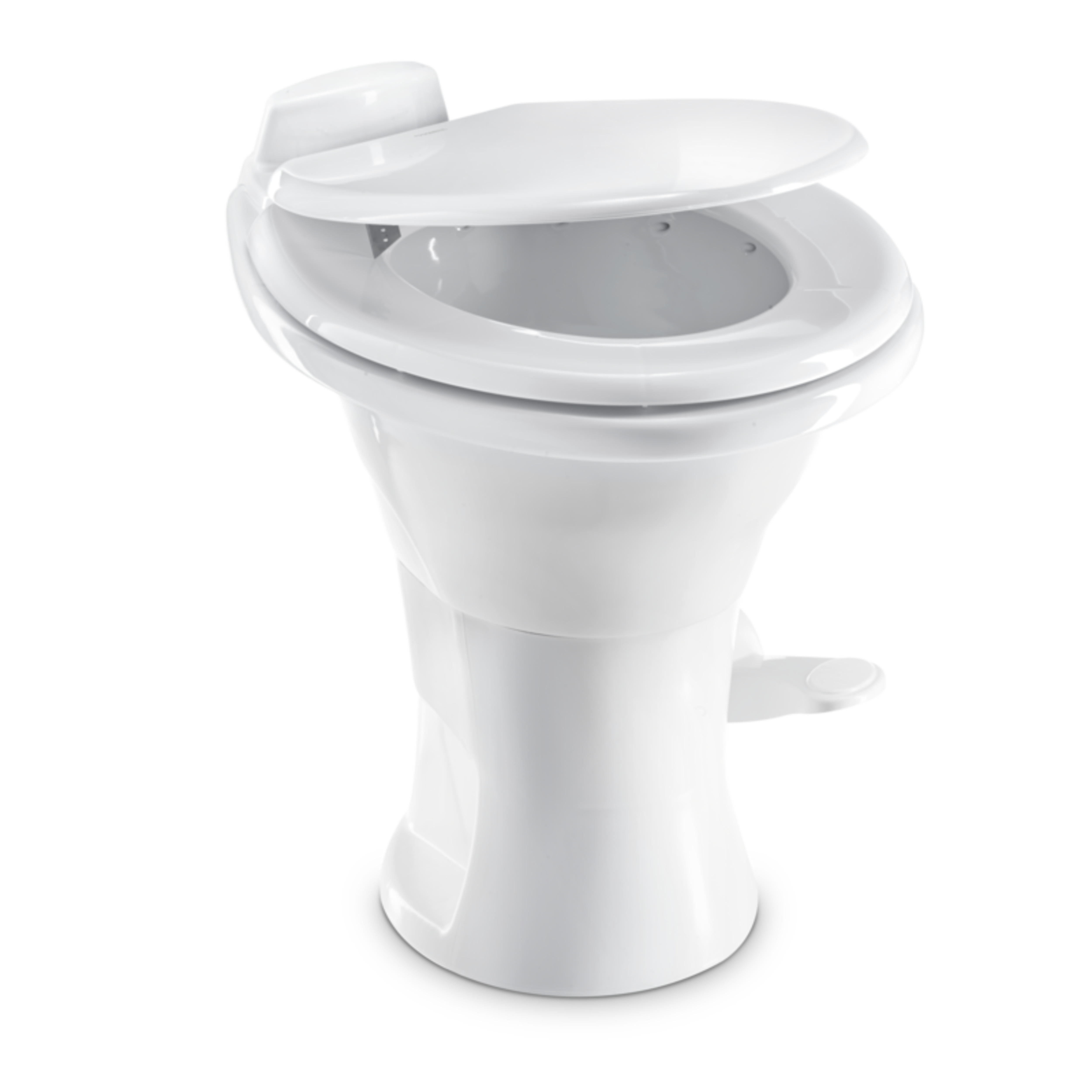 Dometic Sanitation 302310183 Dometic 310 Toilet Bone Std