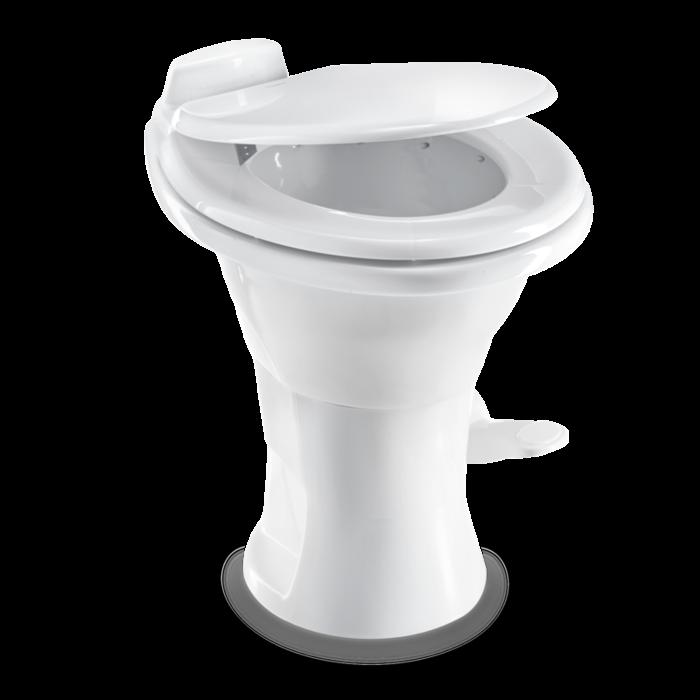 Swell Dometic 310 Ceramic Toilet White Ibusinesslaw Wood Chair Design Ideas Ibusinesslaworg