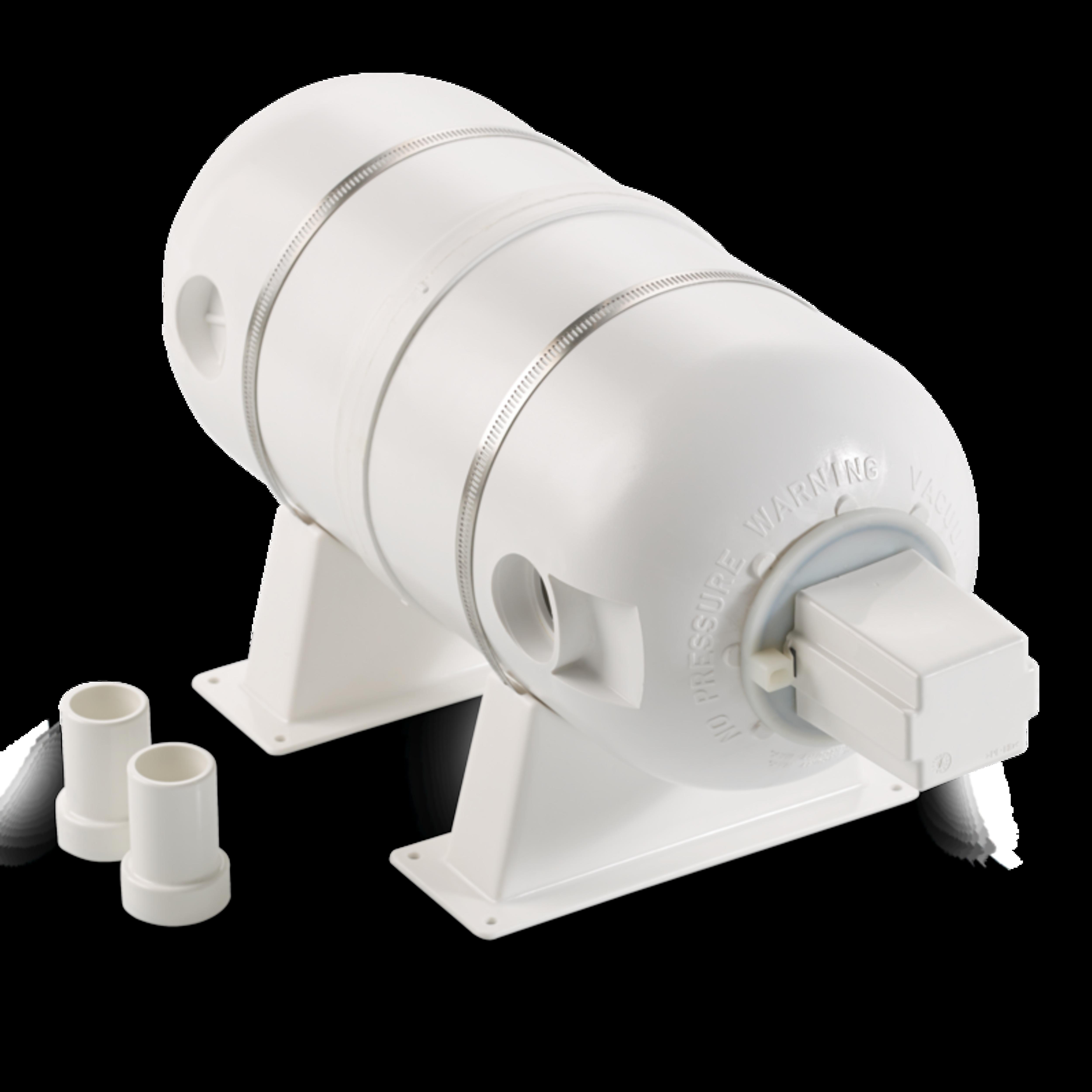 Dometic VT vacuum tank