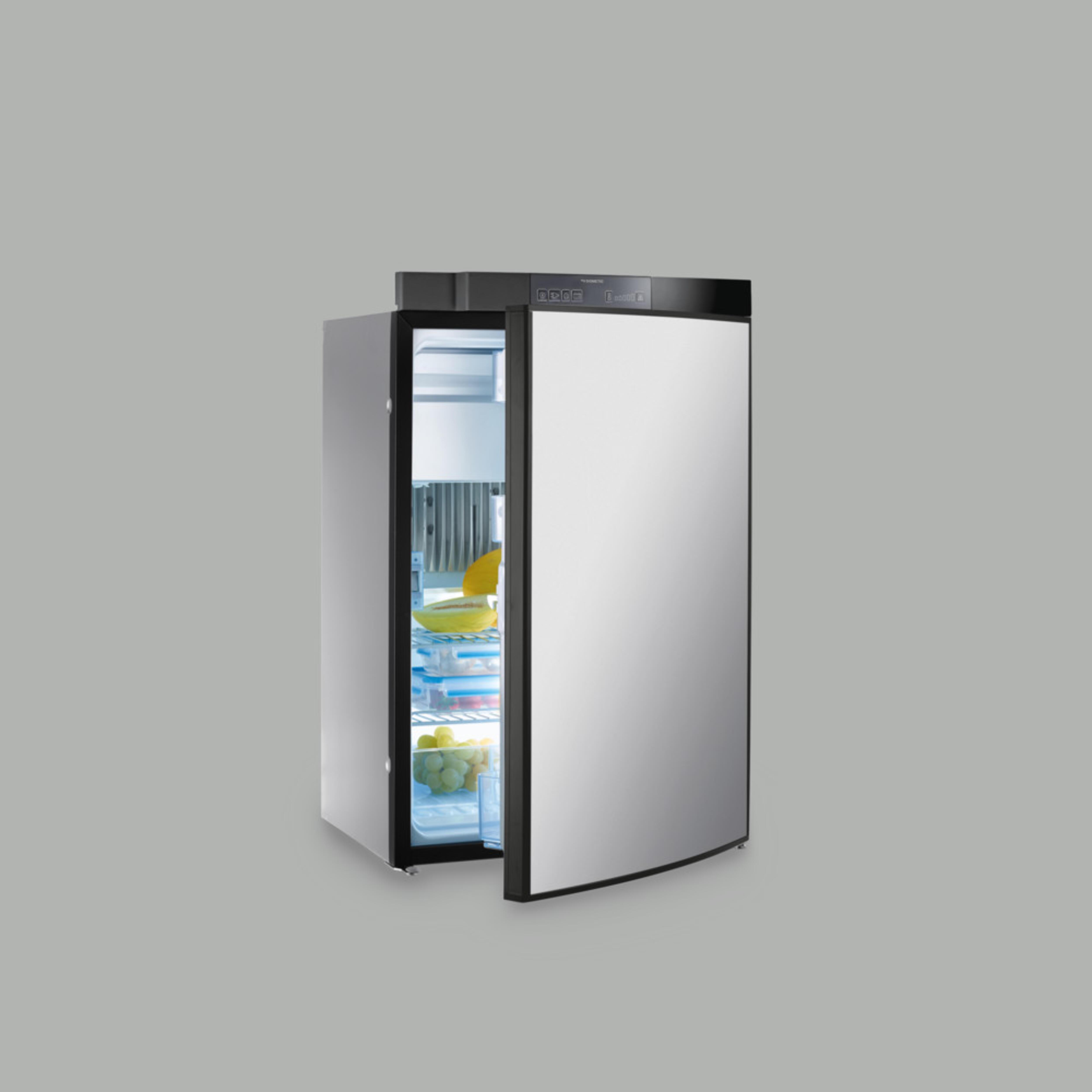 ᐅ rv, boat \u0026 truck refrigerators \u2013 compact, silent and durabledometic rm 8501 refrigerator 3 7 cu ft , right hand hinge,