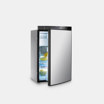 Dometic RM 8501 - Absorption Refrigerator, 3.5 cu ft, right hinged