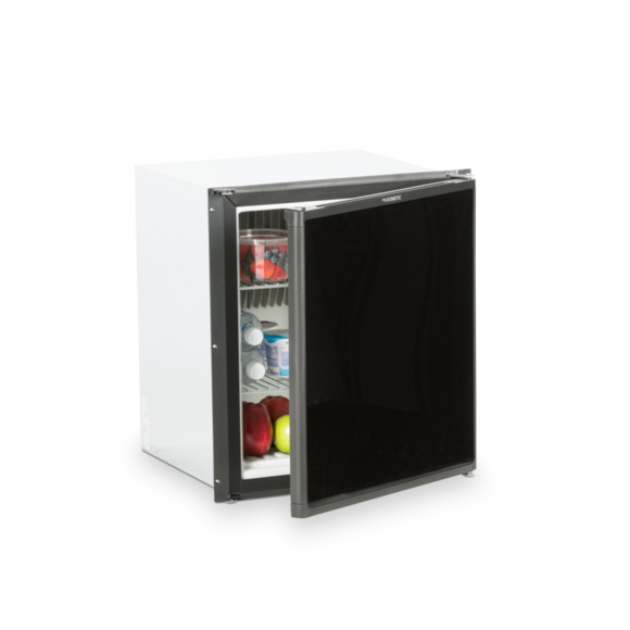Dometic Compact Refrigerator - RM2193, Left Hinged
