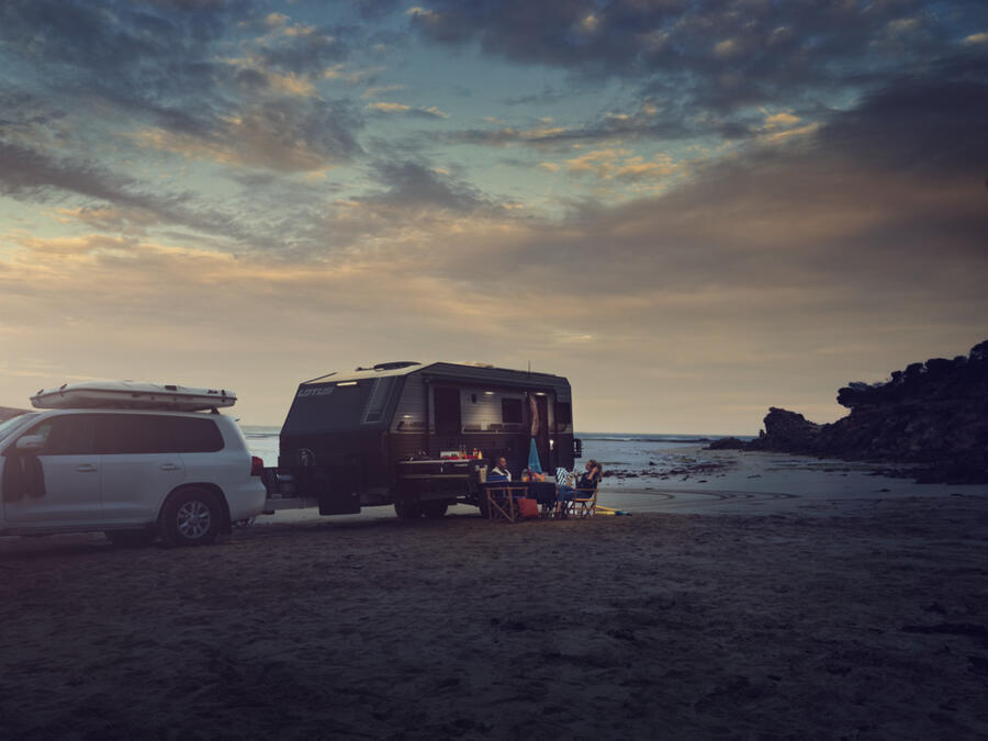 ᐅ It's getting hot in here - With Dometic's RV Furnaces | Dometic