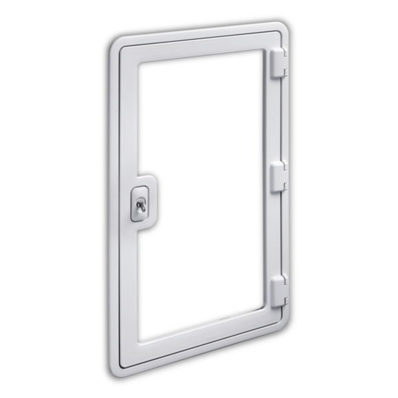 Dometic Sk 4 Service Hatch 375 X 305 Mm