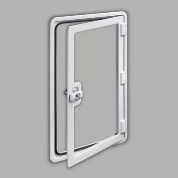 ᐅ RV Window & Door Accessories - Easy Comfort Upgrade | Dometic