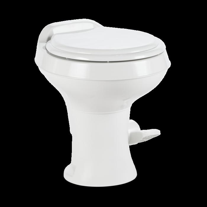 Fantastic Dometic 300 Toilet Standard 18 Height White Short Links Chair Design For Home Short Linksinfo