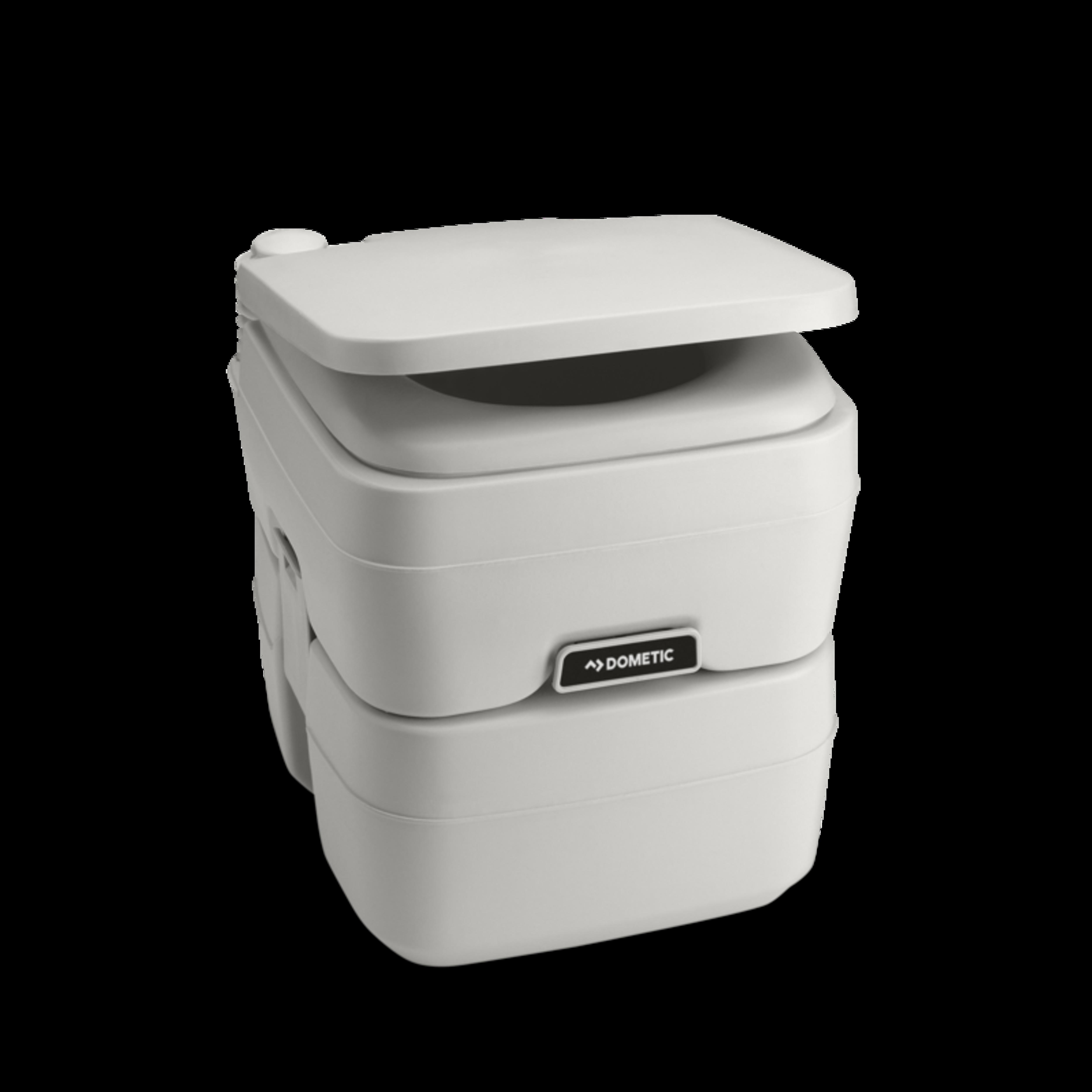 Dometic Potti Sanipottie 976 Portable Toilet 18.9l Caravan Camping Marine Parts & Accessories