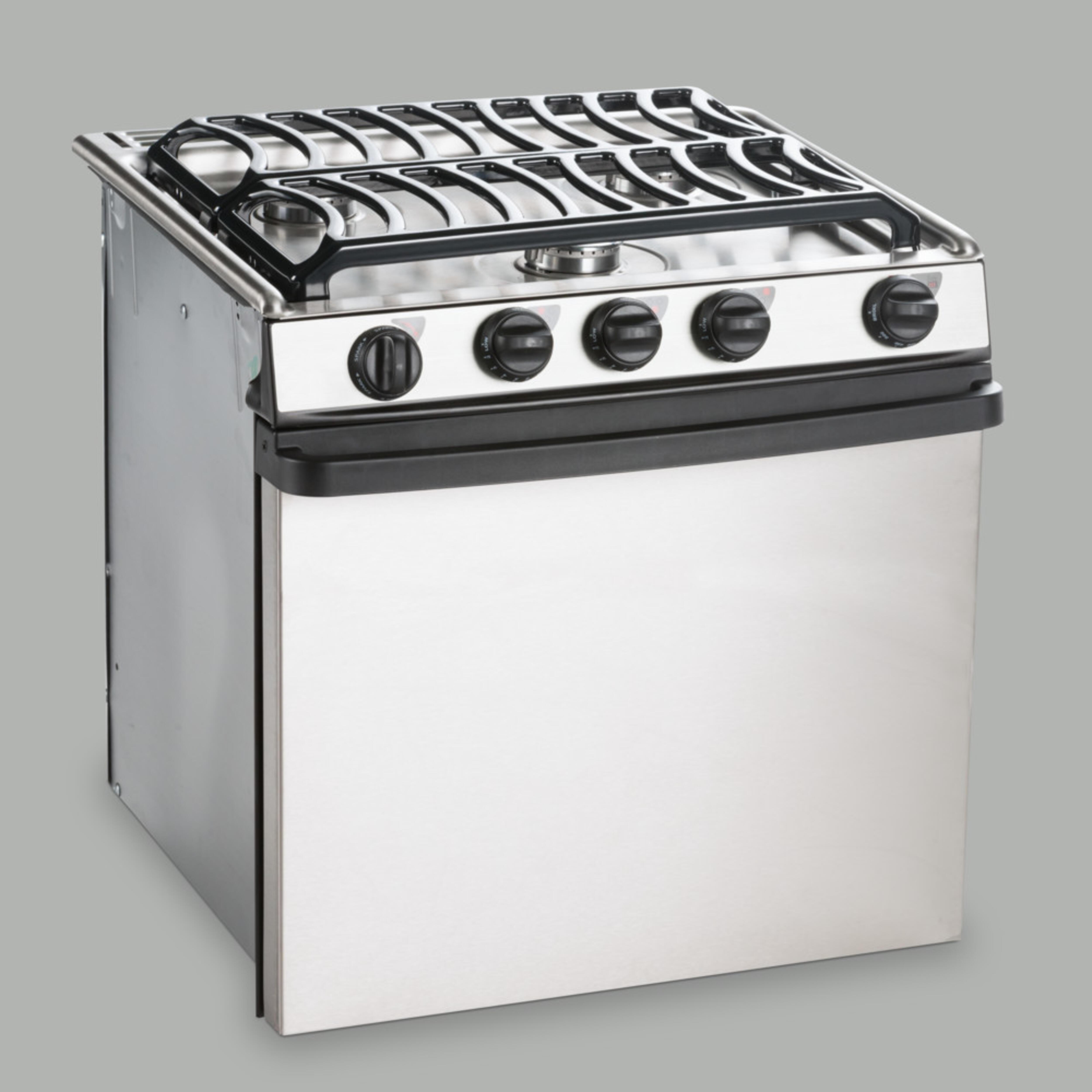 Dometic Atwood 3-Burner Range