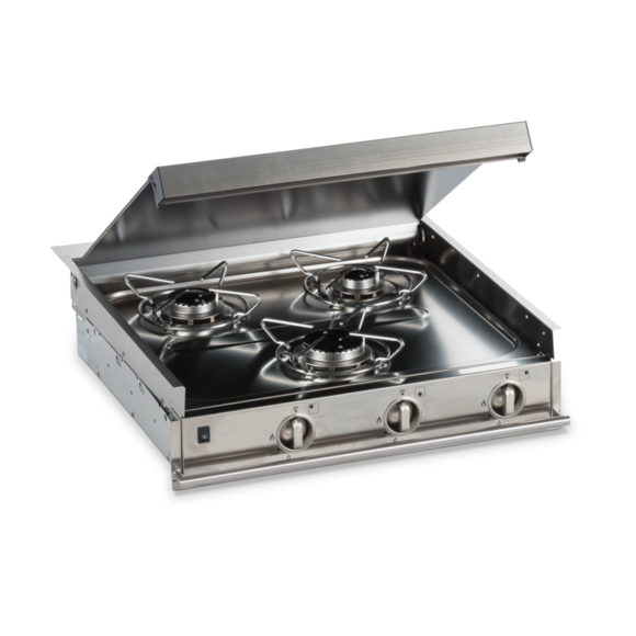 Dometic Oven Cooktop