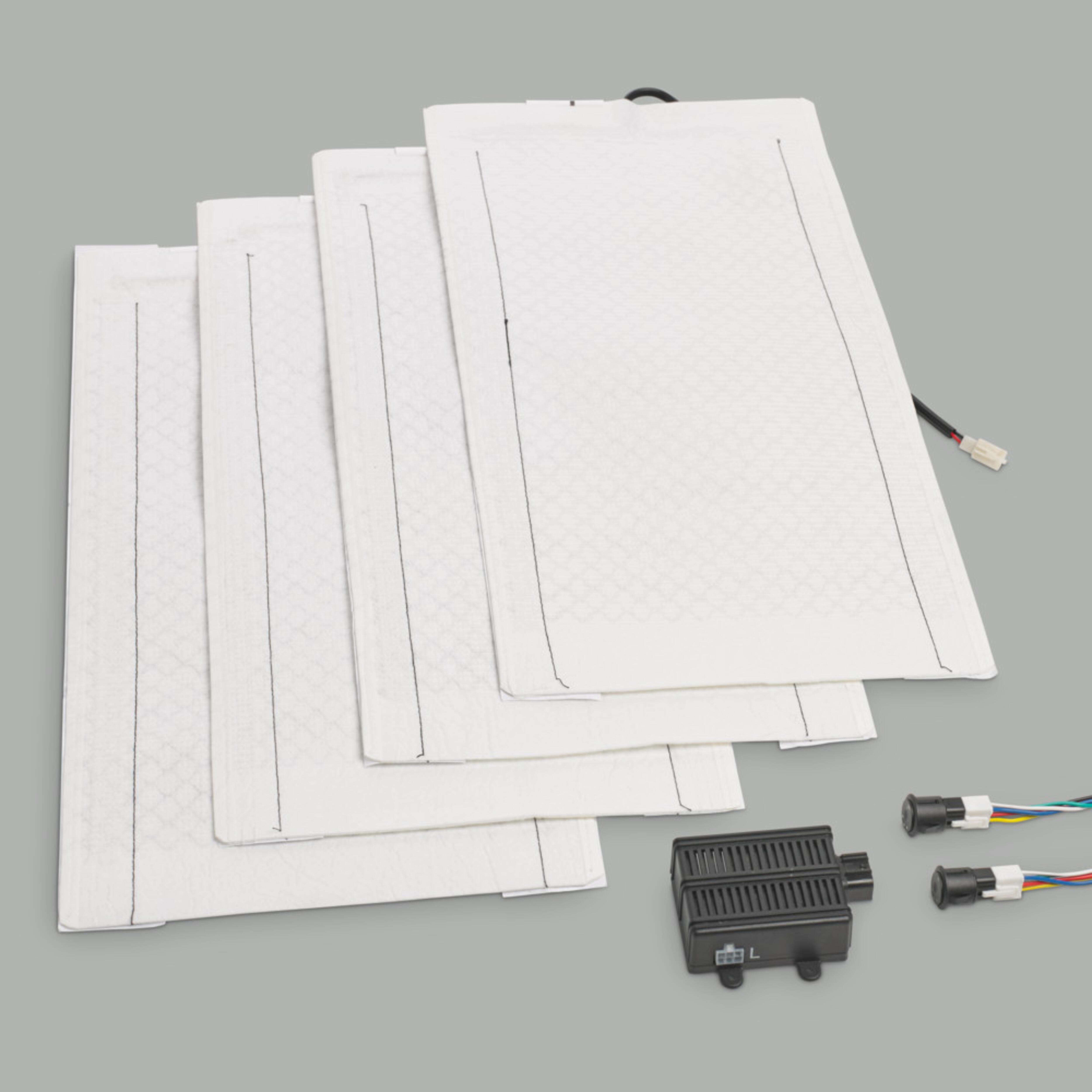 Dometic MagicComfort MSH 300