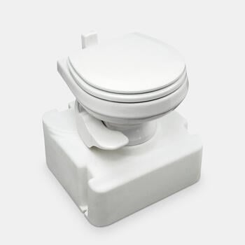 Dometic 711 - All-in-One Toilet System